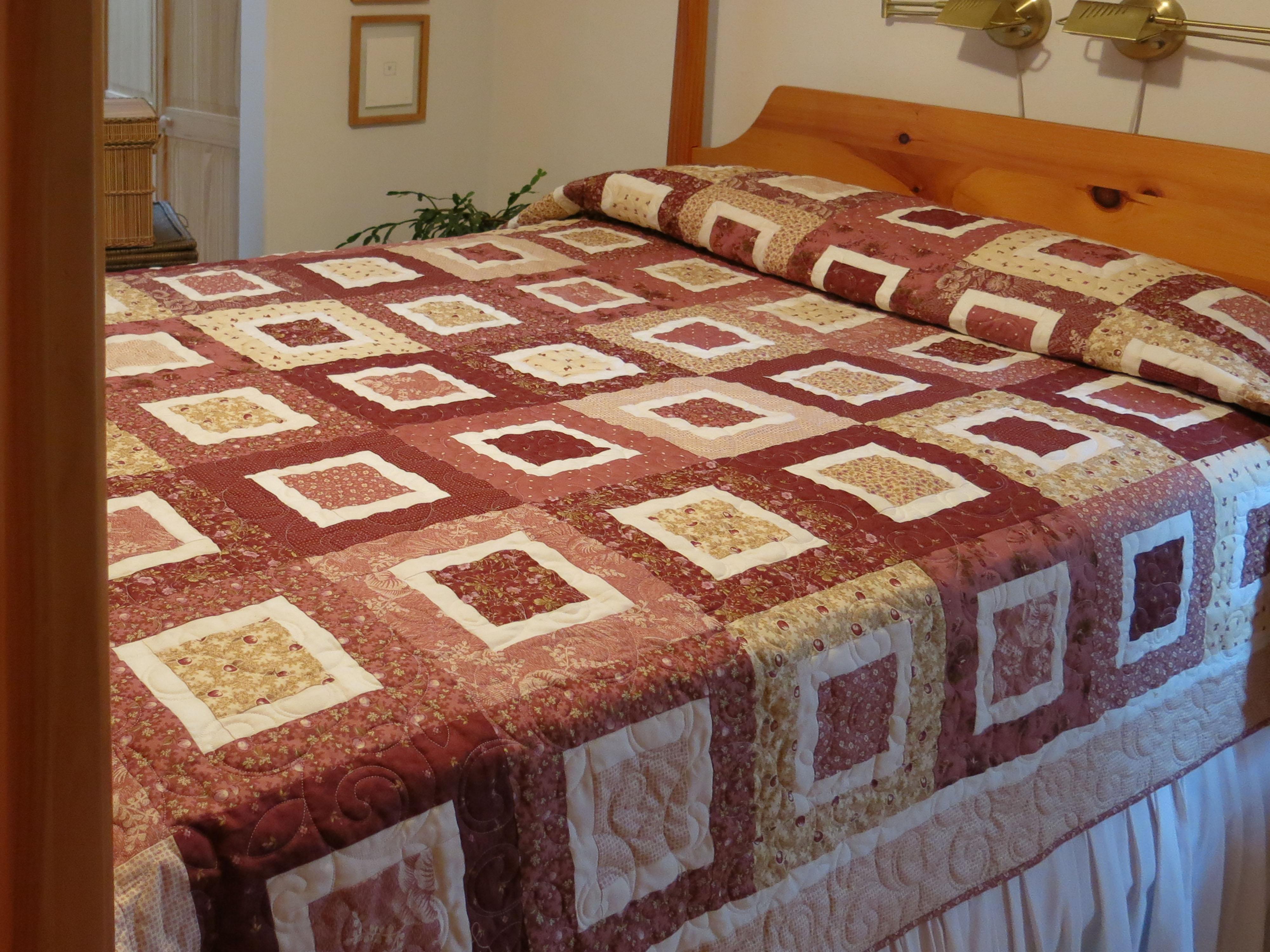 Jaimee's quilt 2