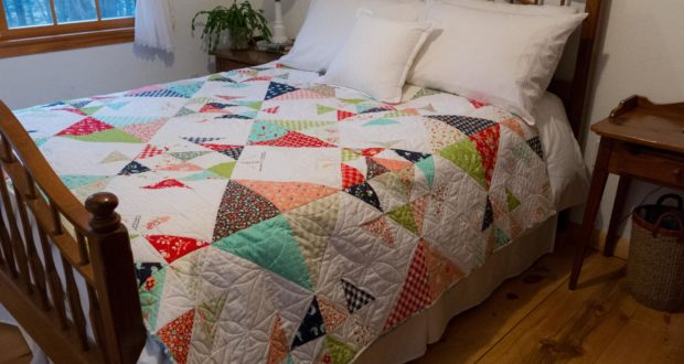 The Potting Shed Quilter My Adventures In Quilting